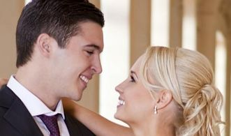 Hochzeitsbild; Foto: AMEA Design & More